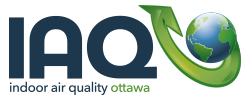 Indoor Air Quality Ottawa Logo