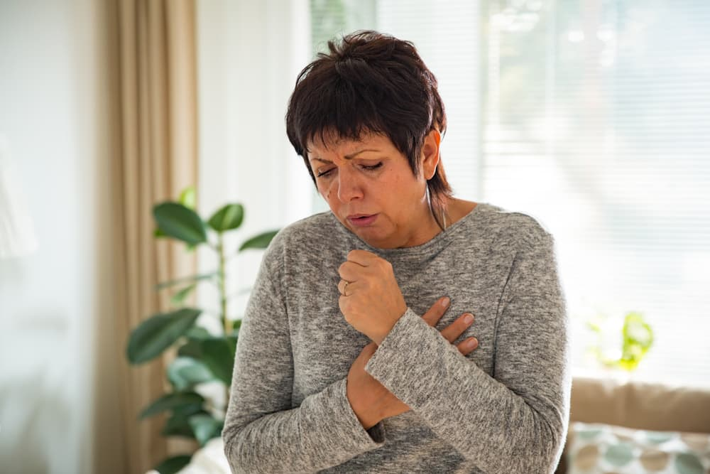 The Impact of Air Quality On Immune-Compromised People