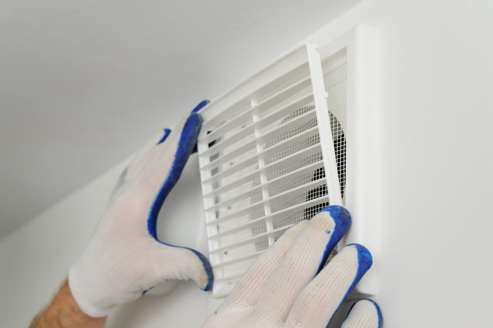 The Importance of Ventilation in Your Home