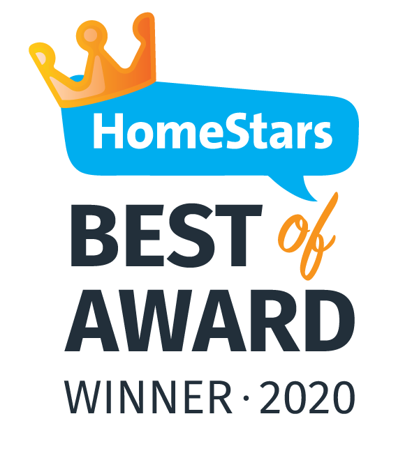 HomeStars Awards 2020