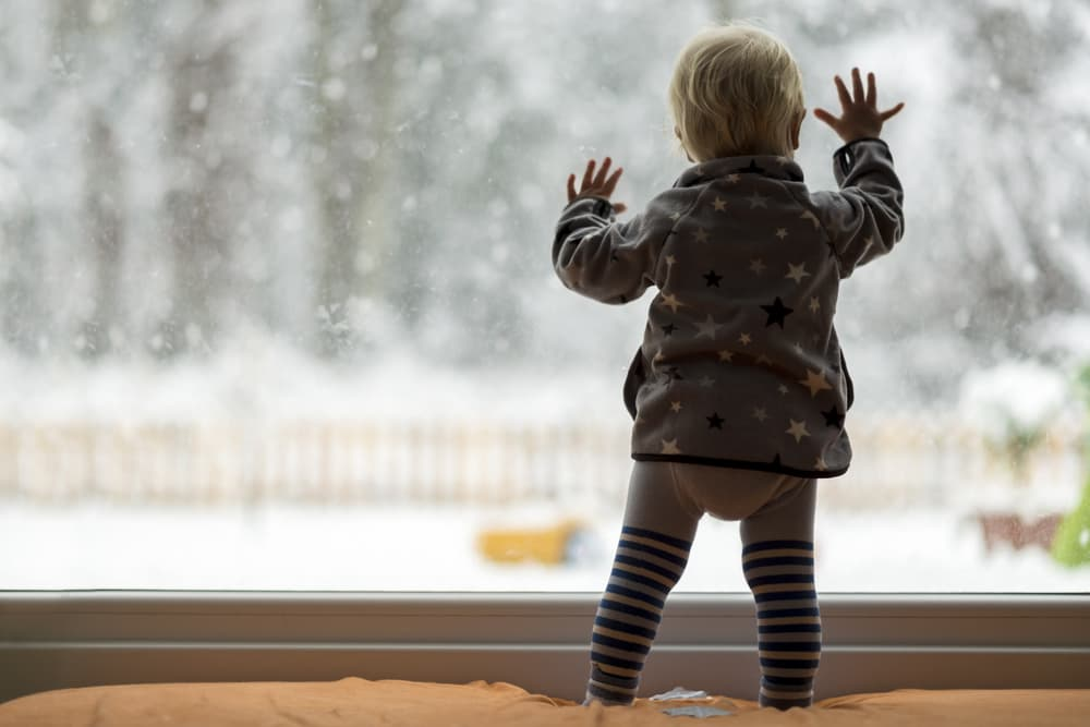 How Does Winter Affect My Home's Air Quality?