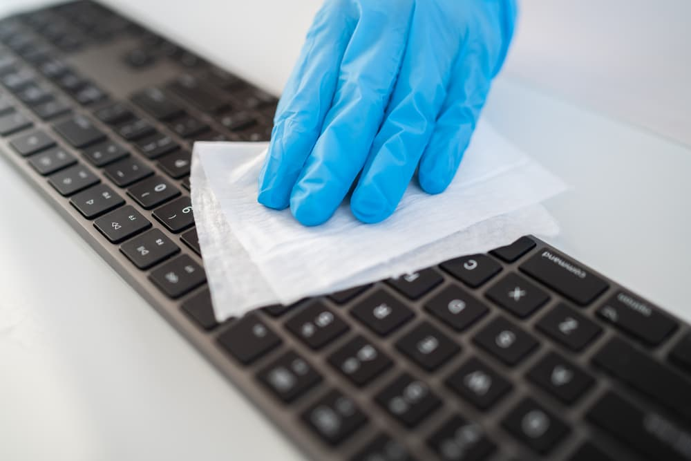The Importance of Post-Isolation Disinfection Cleaning