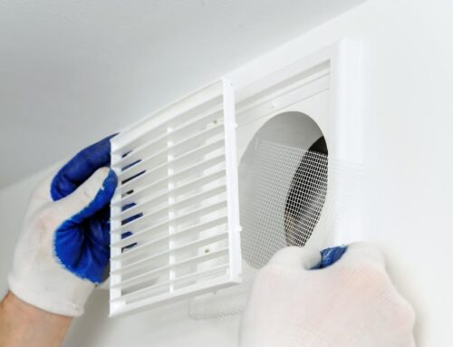 How Can I Improve My Indoor Air Quality this Winter?