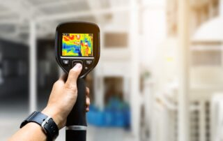 4 Reasons to Perform an Infrared Thermal Scan